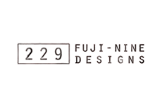 229 FUJI-NINE DESIGNS|HP